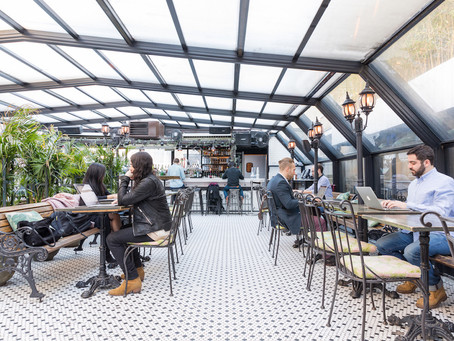 Best Coworking Spaces in the Lower East Side