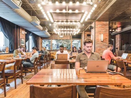 Best coworking spaces in the Upper West Side