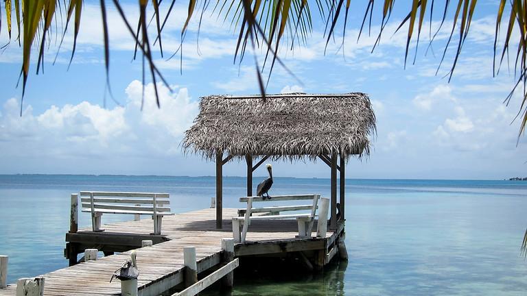 Belize - RESCHEDULED!