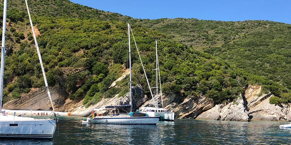 Greece - Saronic Islands