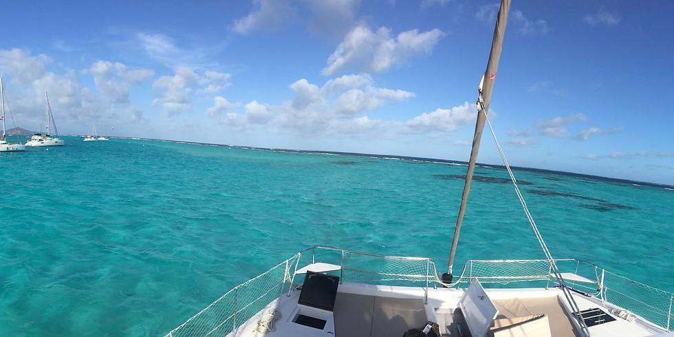 Martinique & St. Lucia