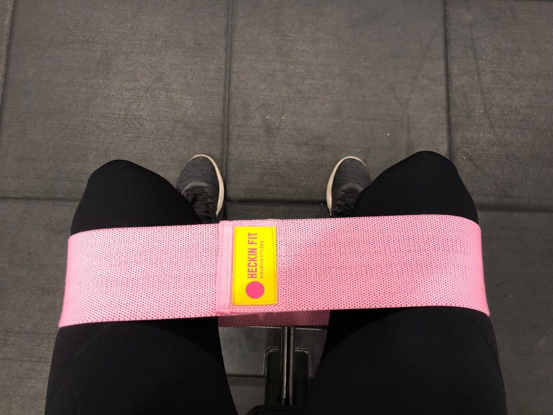 How do resistance bands work