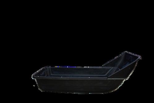 Сани-волокуши с отбойником 1450х500 мм