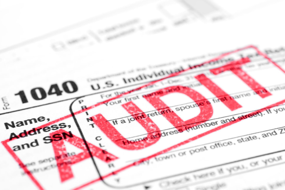 IRS AUDIT & REPRESENTATION