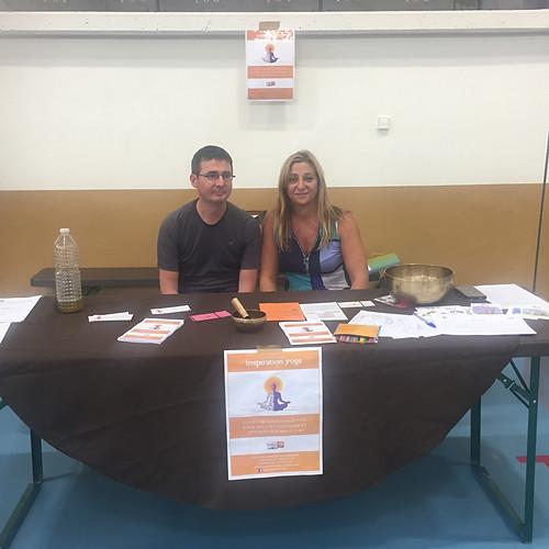 Forum des Associations - Meyreuil