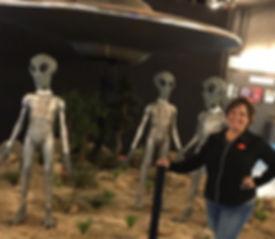 melisa kennedy the ufo woman rh negative blood theorist ufologist