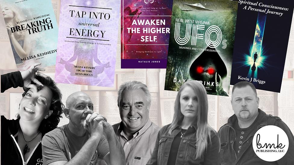BMK publishing publisher spiritual paran