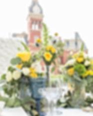 four magazines wedding vendor planning