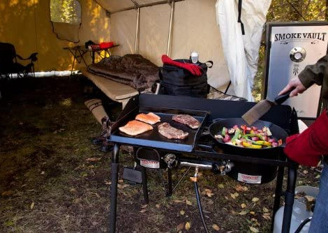 Dine Deliciously at Your Campsite Thanks to My Best RV Cooking Menu Planner