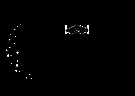ufo hunters of america transparent logo.
