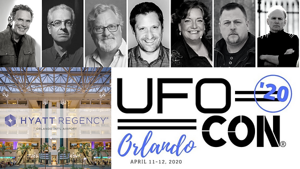 ufocon orlando ufo florida convention me