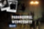 paranormalwednesdays melisa bill kennedy