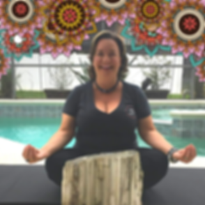melisa kennedy crystal tai chi yoga begi