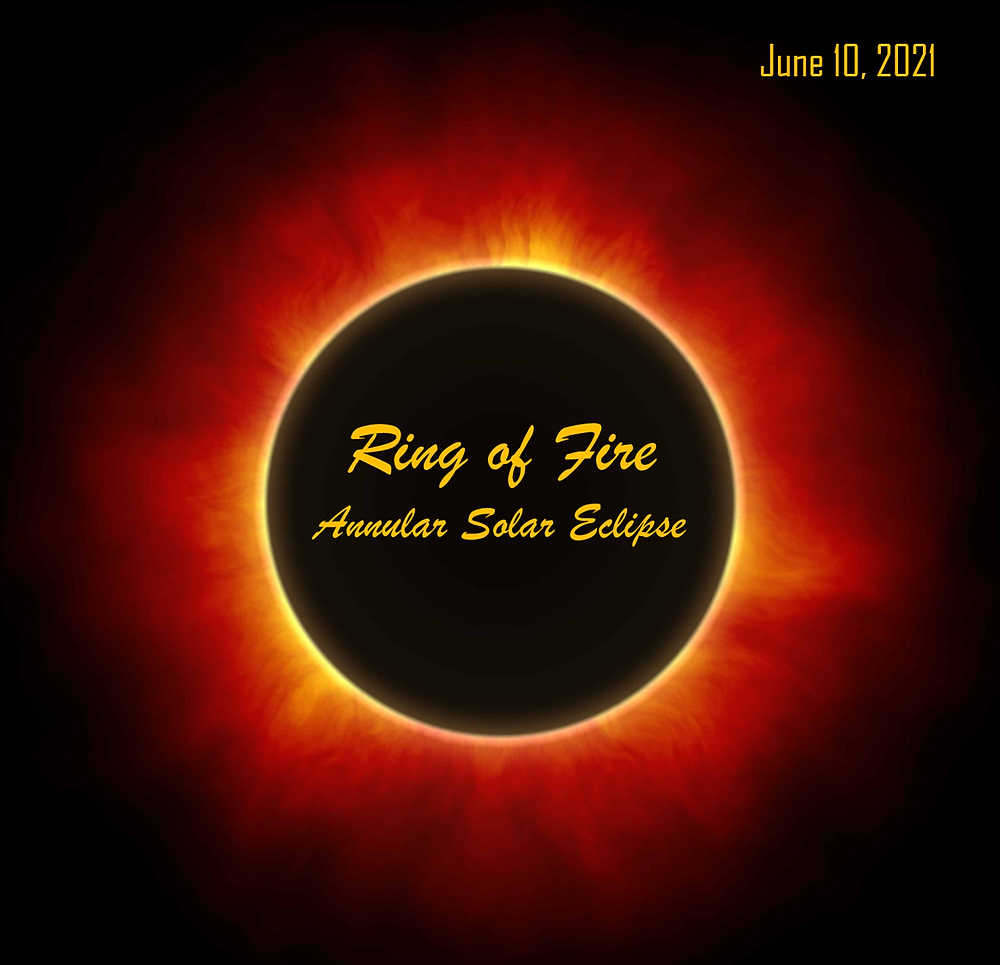 june 10 2021 eclipse