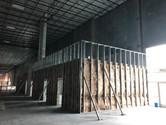 Drywall Studs / Insulation