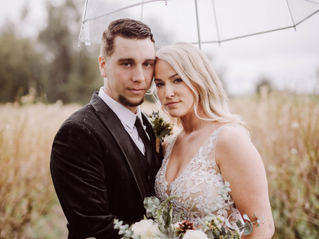 Wedding Day - Plan B