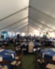 nonprofit event