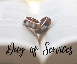 Day of Services
