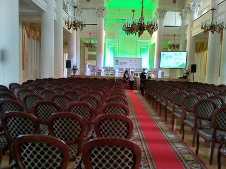 Тульский  центр  экологической политики и культуры  примет участие  в Образовательном форуме для нек