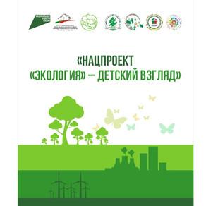 В Татарстане назвали победителей конкурса «Нацпроект «Экология» - детский взгляд»