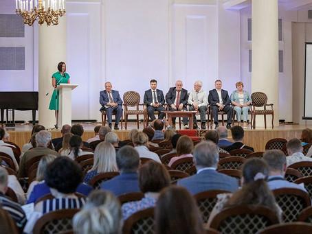 Началась подготовка XIV Яснополянского Международного экологического форума