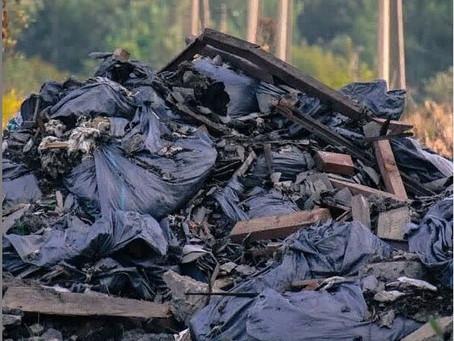 Гринпис выступает против появления мусоросжигательного завода в Тульской области