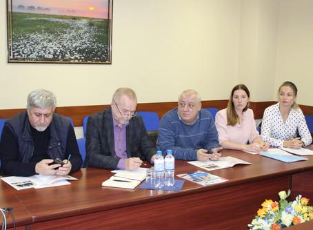 """22 октября 2019 года в члены Союза """"Тульская торгово-промышленная палата"""" были приняты две"""