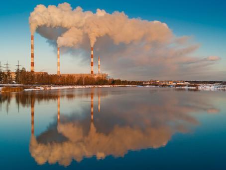Минприроды России разработало Методику исчисления размера вреда, причиненного атмосферному воздуху
