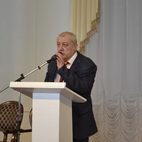 Российский Центр экологической политики и культуры - 15 лет успешной работы