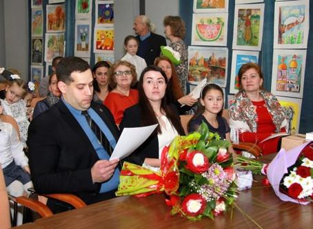 В НИЦ «Курчатовский институт» - ПИЯФ состоялась итоговая конференция по проекту «Школьная экологичес