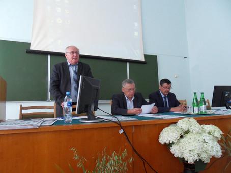 Расширенное выездное заседание Комитета Тульской торгово – промышленной палаты