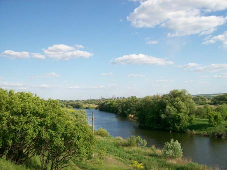 Грунт со дна водных объектов будут использовать для предотвращения паводков