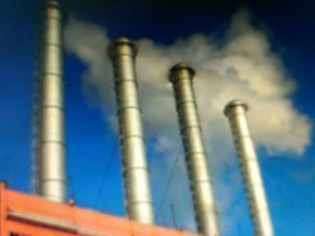 Законопроект о создании систем автоматического контроля выбросов и сбросов загрязняющих веществ на р