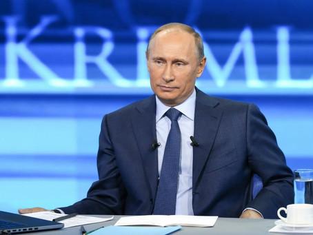 Вопросы россиян с «Прямой линии Президента» по экологии начали поступать в Минприроды России для опе