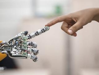 Robots y Genetistas
