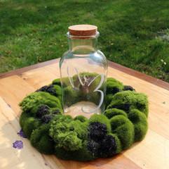 Medium Jug Vase