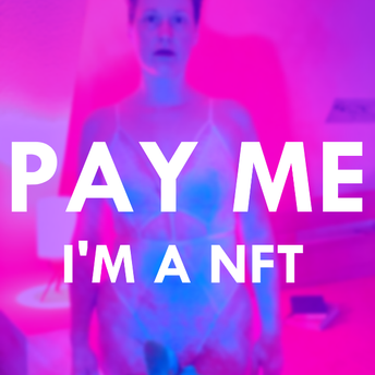 Non-Fungible Tamara - buy my NFTs