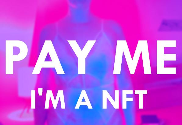 Non-Fungible Tamara - buy my NFTs