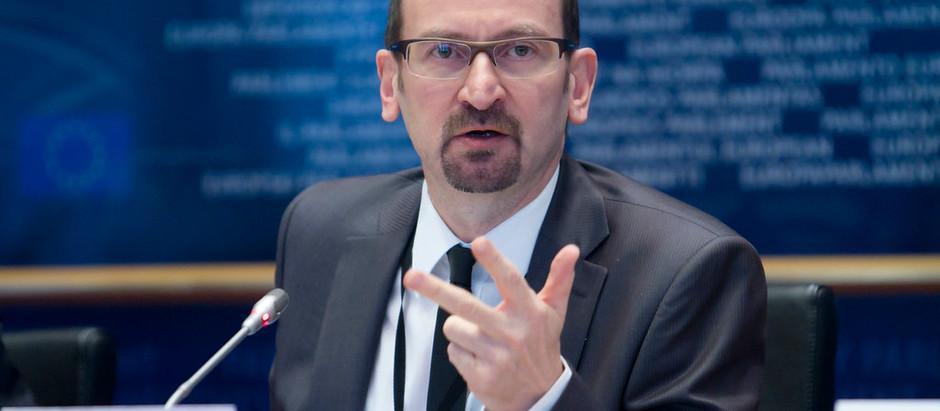 Gastbeitrag: I'm sorry for József Szájer