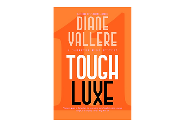 Tough Luxe by Diane Vallere