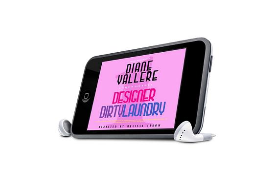 AUDIOBOOK! Designer Dirty Laundry