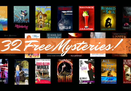 32 Free Ebooks!