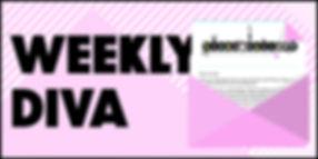 newsletter signup diane vallere weekly diva