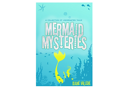 Mermaid Mysteries (paperback collection)