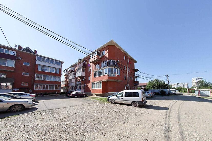 Однокомнатная квартира с ремонтом в Северном.