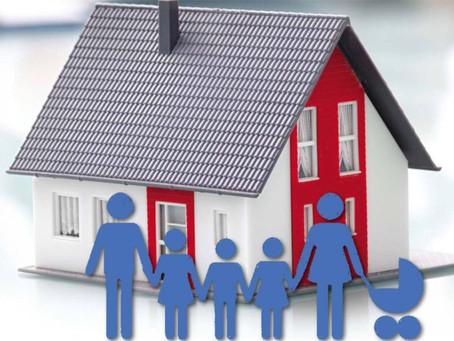 Закон о компенсации ипотечного кредита для многодетных семей.