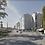 """Thumbnail: Однокомнатная квартира в кирпичном доме вблизи стадиона """"Краснодар""""."""