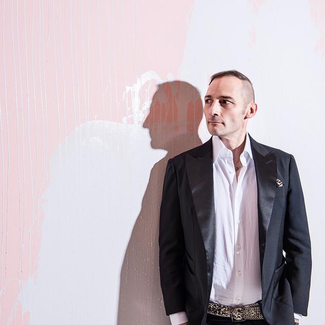 크리스토프 로다미엘, Christophe Laudamiel