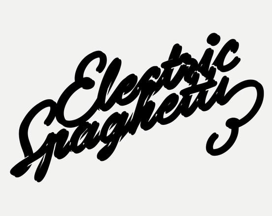 Electric Spaghetti.