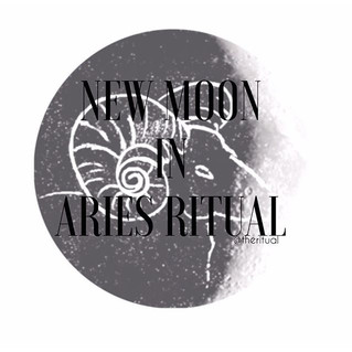 ARIES NEW MOON FIRE WITHIN